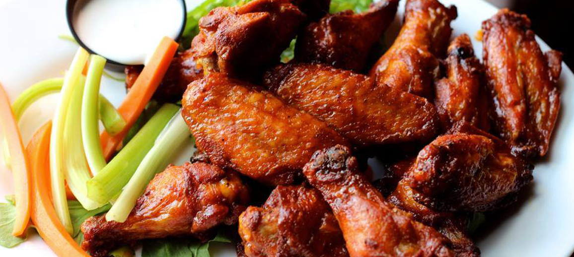 Cavanaugh's Buffalo Wings